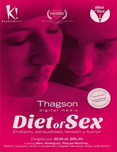 Diet of Sex UNCUT VERSION (2014)