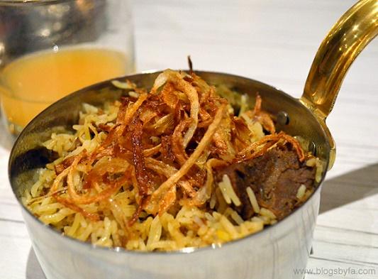 Thali ho Halal Indian London