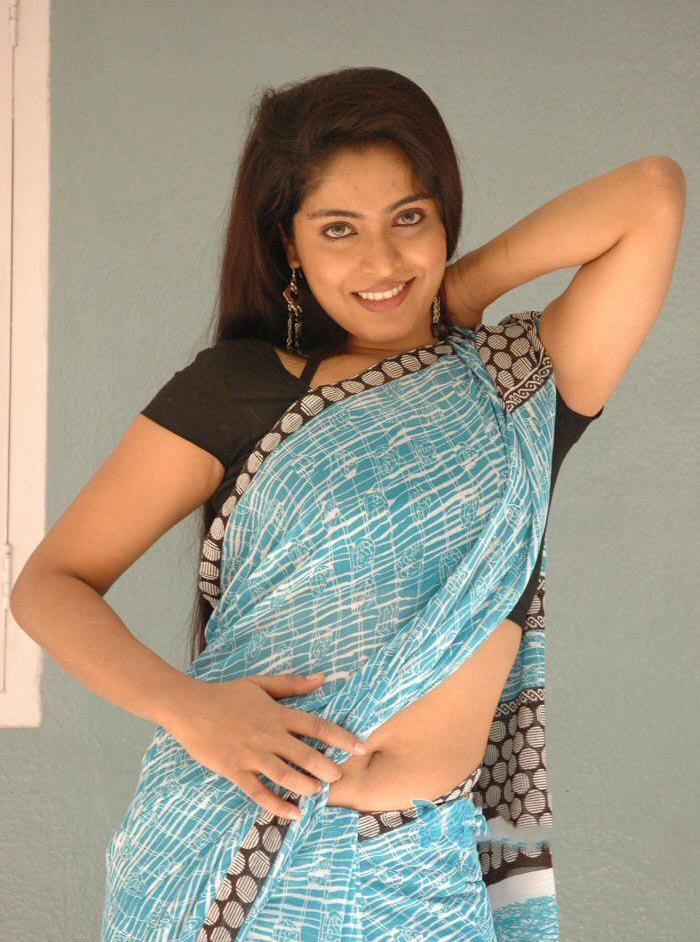 Special For All Hot Desi Mallu Aunty Latest Blouse Show -1627