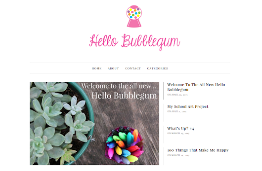 NEW! I HAVE MOVED MY BLOG
