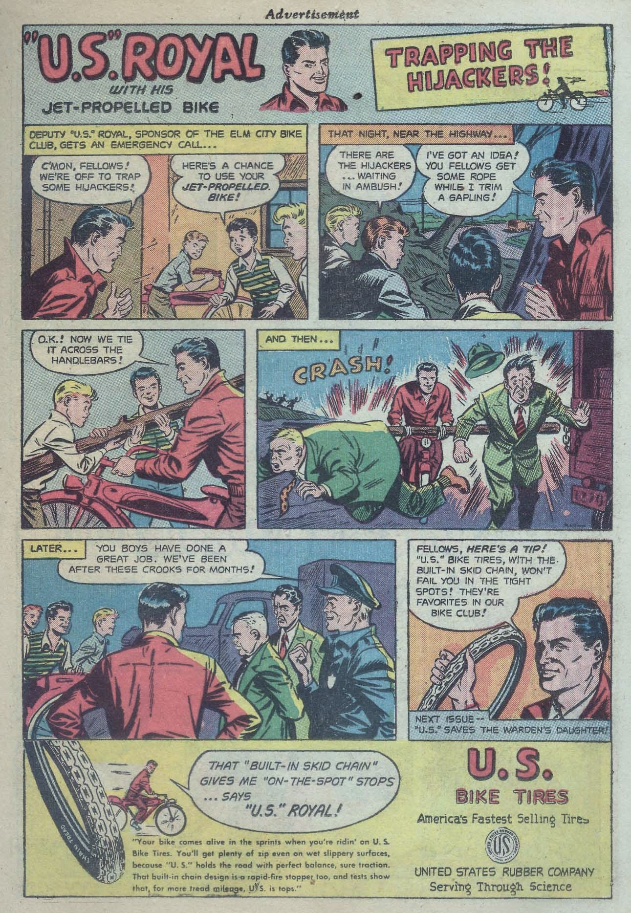 Detective Comics (1937) 114 Page 22