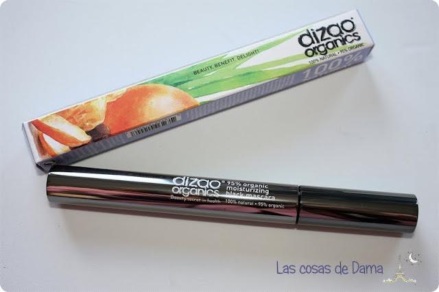 Dizao Organics Beauty Breakfast Krous
