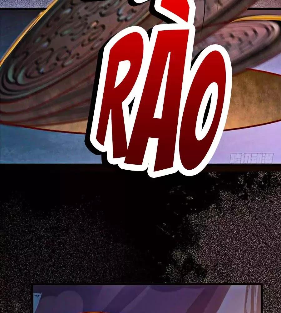 Thần Y Khí Nữ: Ngự Thú Cuồng Phi Của Quỷ Đế chap 49 - Trang 56