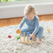 Simply Merino Wool Play Clothes for Kids