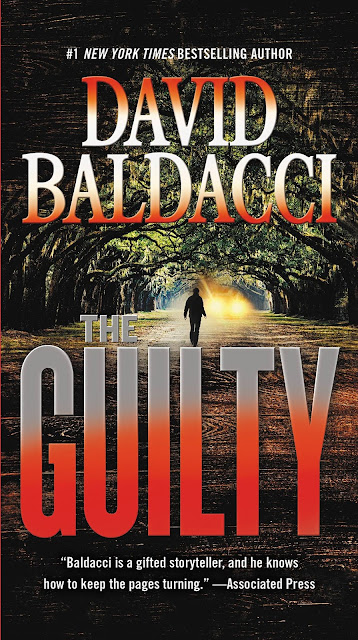 Review of the Week: The Guilty | David Baldacci