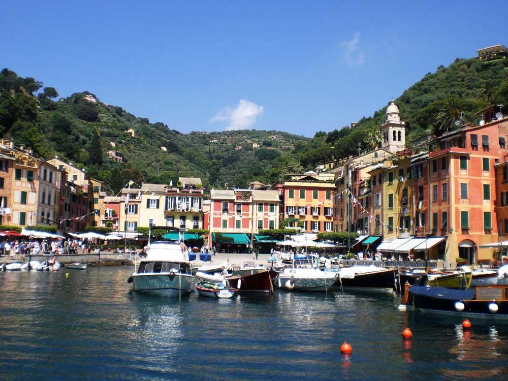 Rapallo | Cidade da Itália