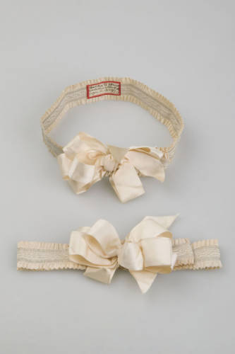 The Evolution of the Stocking: History of Victorian Undergarments Series from Gail Carriger