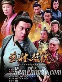 Xem Phim Mãnh Hổ Võ Lâm 2013