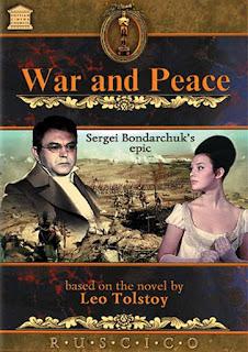 Guerra y Paz(Voyna i mir (War and Peace))