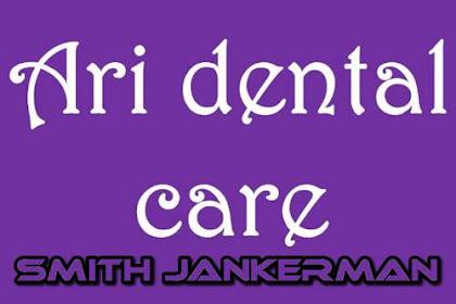 Lowongan Ari Dental Care Rumbai Pekanbaru Agustus 2018