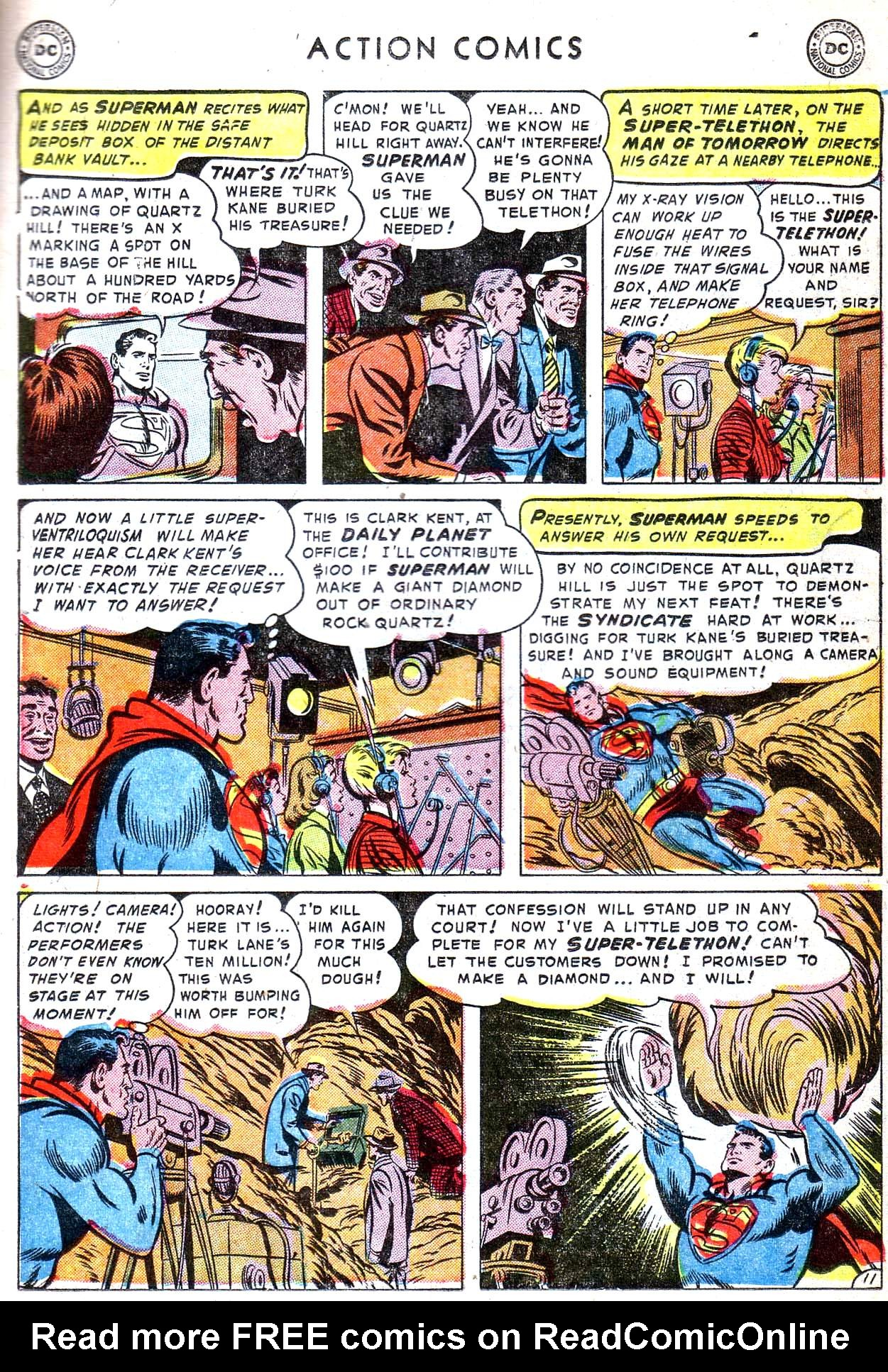 Action Comics (1938) 180 Page 12