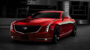 Nouvelle ''2018 Cadillac Eldorado '', Photos, Prix, Date De Sortie, Revue, Nouvelles