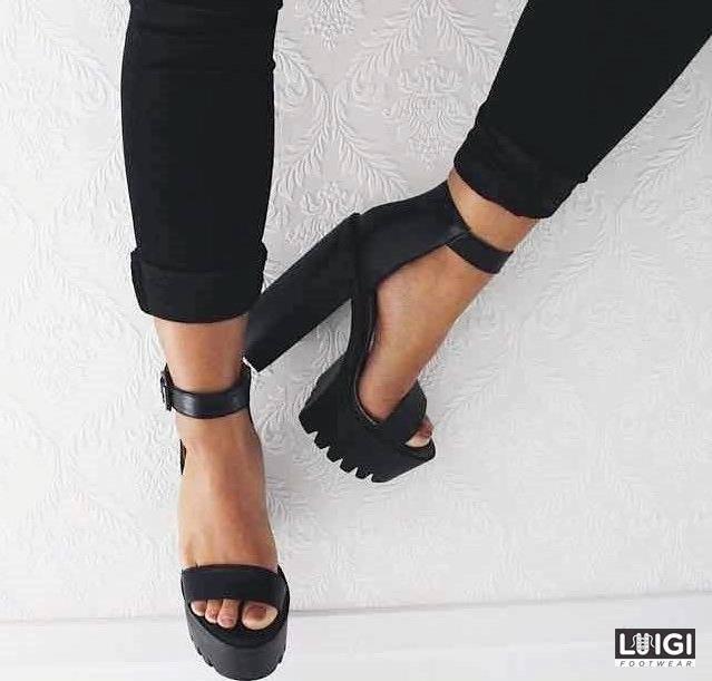 8b11cb50df3 Γυναικεία Παπούτσια, Ανδρικά Παπούτσια | LUIGI FOOTWEAR : Chunky ...