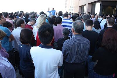 Sem reajuste dos benefícios sociais, trabalhadores da Prodam rejeitam ACCT