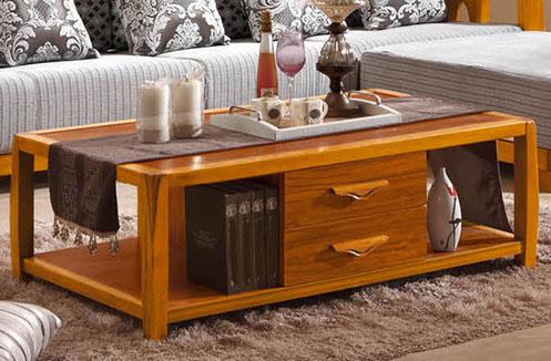 Tư vấn 3 cách bài trí bàn trà phòng khách đẹp