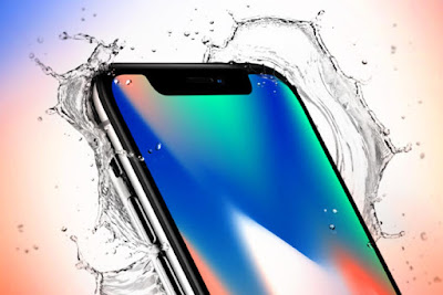 apple-iphone-x-water-resistant