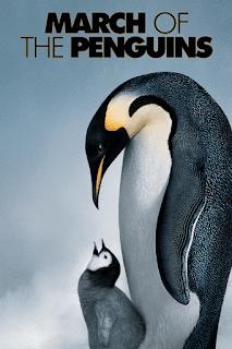 March of the Penguins (2005) เพนกวิน หัวใจจักรพรรดิ