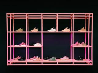 5 Tips Cerdas Membeli Sepatu Yang Tepat