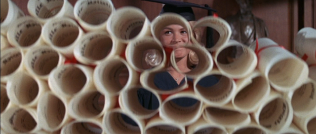 Sandra Dee in Doctor You've Got to be Kidding (1967)