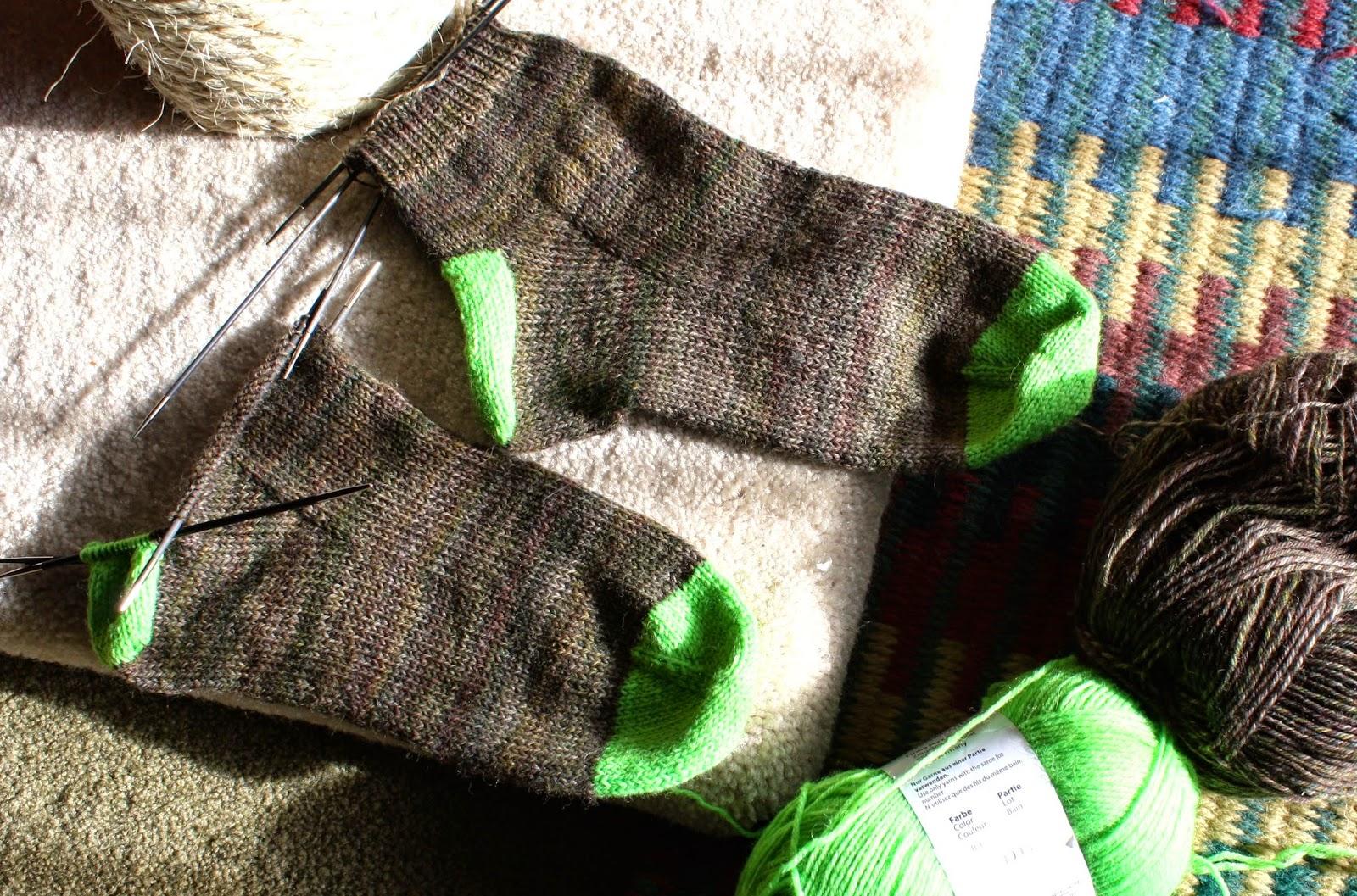 Gay Knitting 102