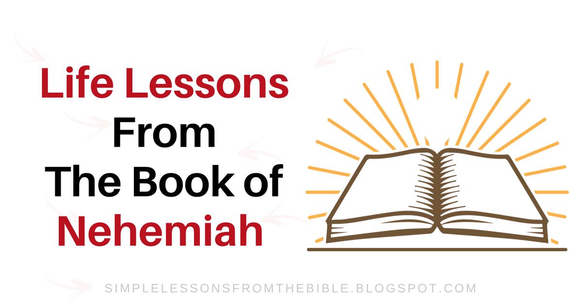 Nehemiah Study Guide - ttb.org