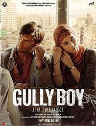 Gully Boy (2019) Hindi Full Movie HDRip 720p