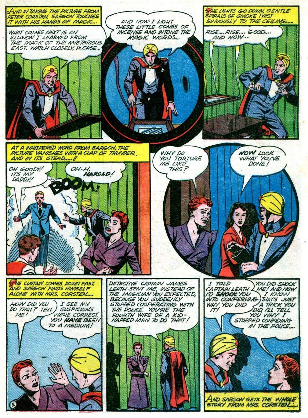 Read online All-American Comics (1939) comic -  Issue #44 - 40