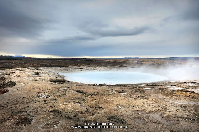 Geysir, Golden circle Tour, Gullfoss, Þingvellir National Park