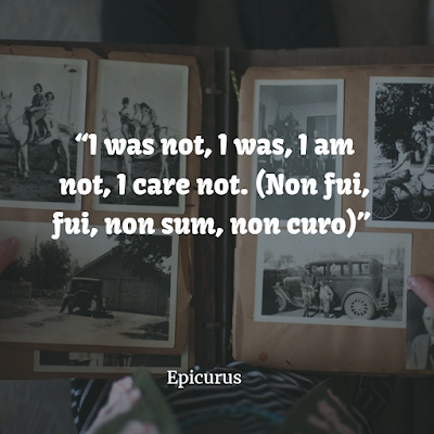 Epicurus Quotes