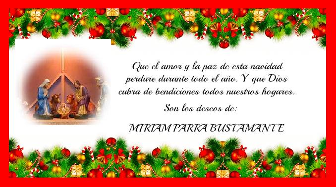 Feliz Navidad Il Divo.Miry Myriam Feliz Navidad