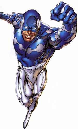 captain universe karakter terkuat marvel yang sulit dibuatkan film oleh mcu