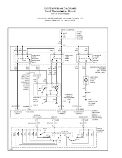 wiring diagram for 1995 ford f800