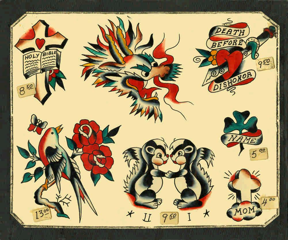 La Web De Los Tatuajes
