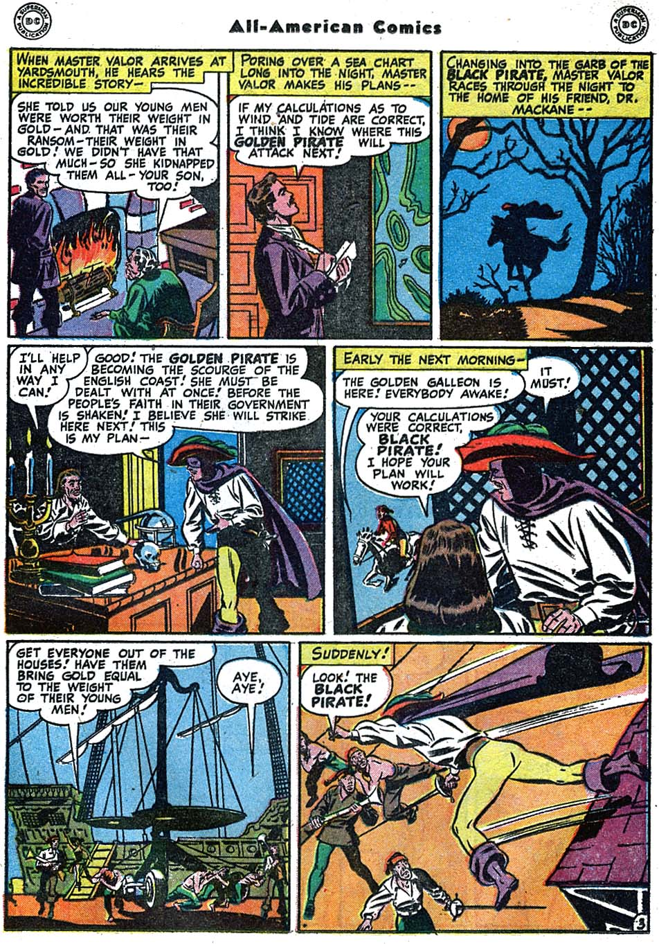 All-American Comics (1939) issue 93 - Page 25
