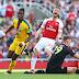 Arsenal dipermalukan Crystal Palace Didepan Publiknya Sendiri