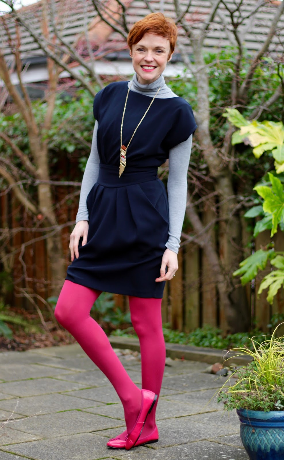 Simple and colourful outfit , for work | Fake Fabulous