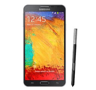 Samsung Galaxy Note3 Neo SM-N750