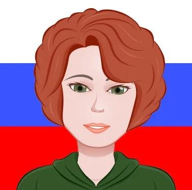 создать патриотический аватар