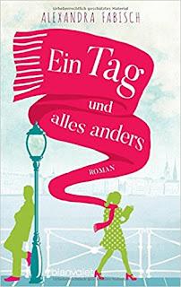 Neuerscheinungen im Dezember 2017 # 3 - Ein Tag und alles anders von Alexandra Fabisch