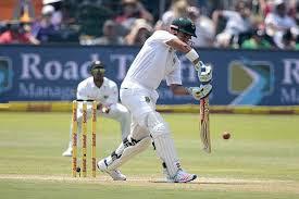 SL vs SA 1st test