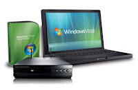 Dukungan Windows Vista Tinggal Setahun Lagi