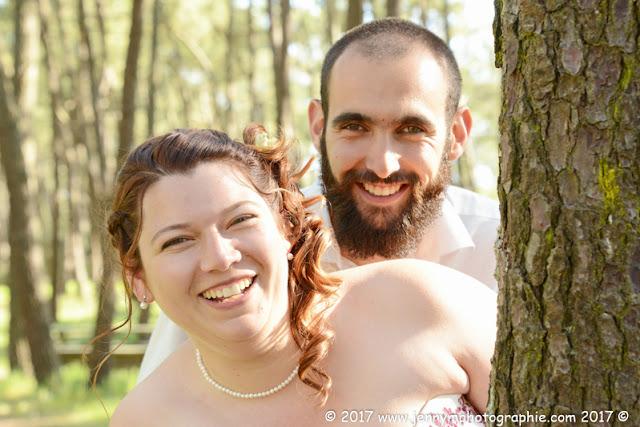photographe mariage vendée 85 jard sur mer