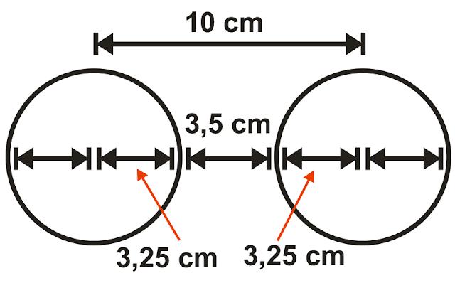 Menghitung Jarak Tepat Palapa Telkom Apstar 6