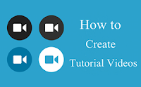 How to Create Tutorial Videos as Blog Content