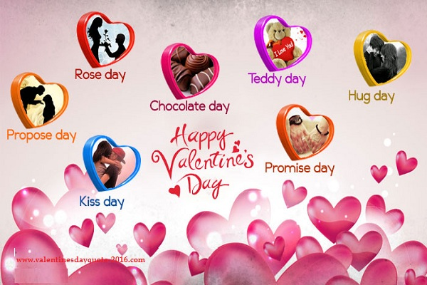 (*Happy]}* Valentines Day Celebrations Important Events and Dates