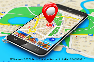 Top Online School Bus Tracking System Company in India -XSSecure