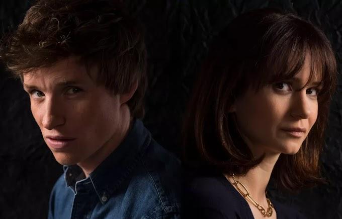 BuzzFeed entrevista Eddie Redmayne e Katherine Waterston