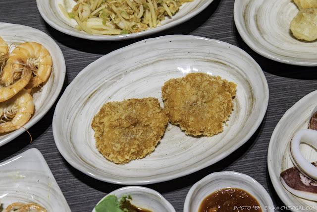 MG 1799 - 熱血採訪│拼鮮海產泡飯,來吃海鮮吃到怕!點一碗泡飯就能吃2餐,份量遠遠超過佛跳牆的等級啦!