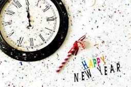 (Update!!!) Asal Usul Perayaan Tahun Baru Masehi