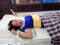 Bikin Merinding! Ini Yang Dilihat Korban Pil PCC Saat Teler Berat